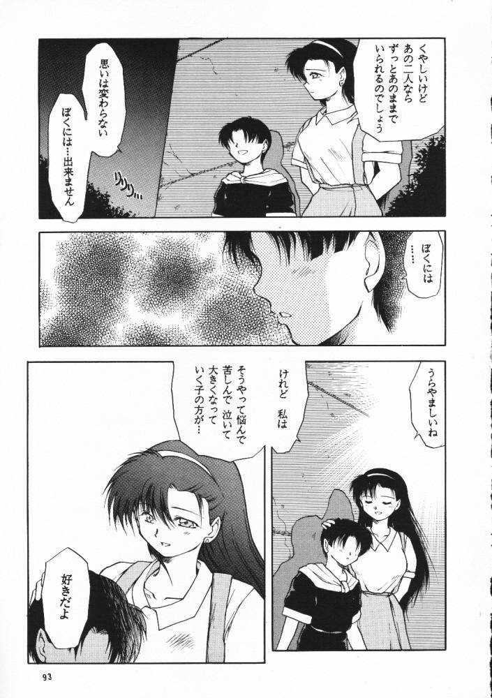 Chou Sairoku PINKISH COLLECTION 88