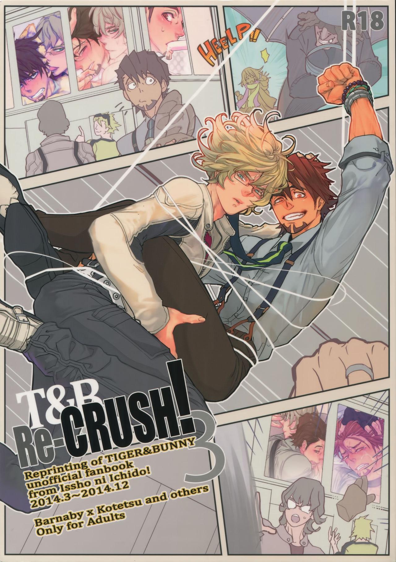 T&B Re-CRUSH!3 0