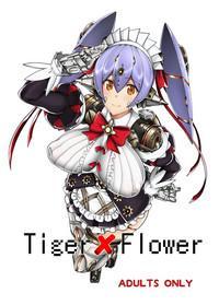 Tiger x Flower 1