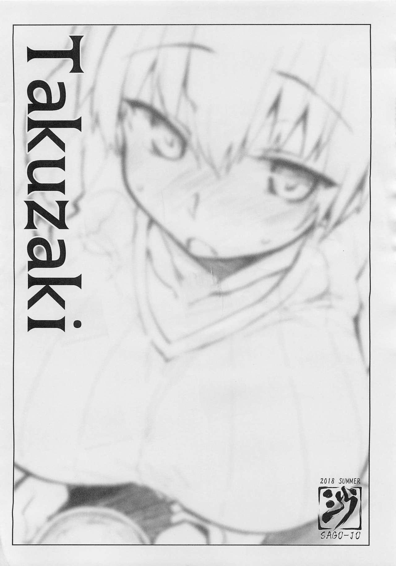 Takuzaki 9