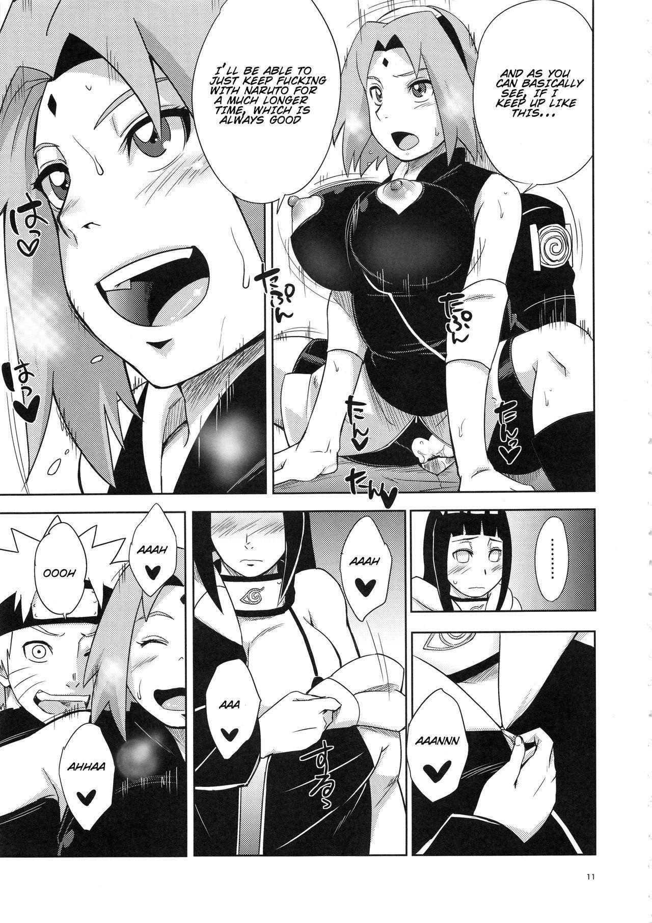 Arashi no Bouken 9