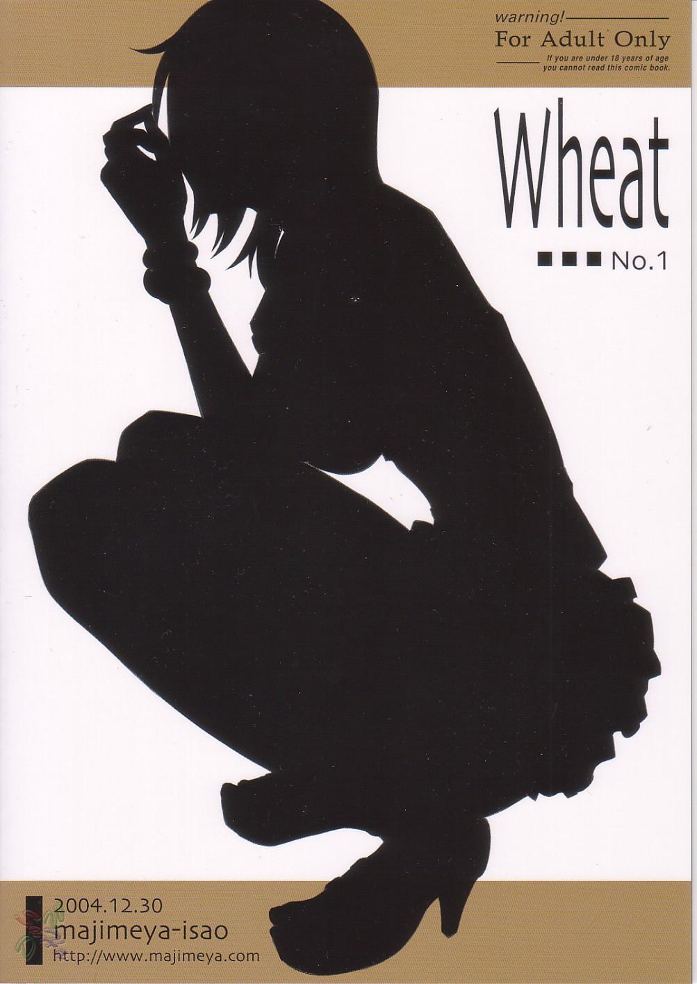 Wheat No. 1 29