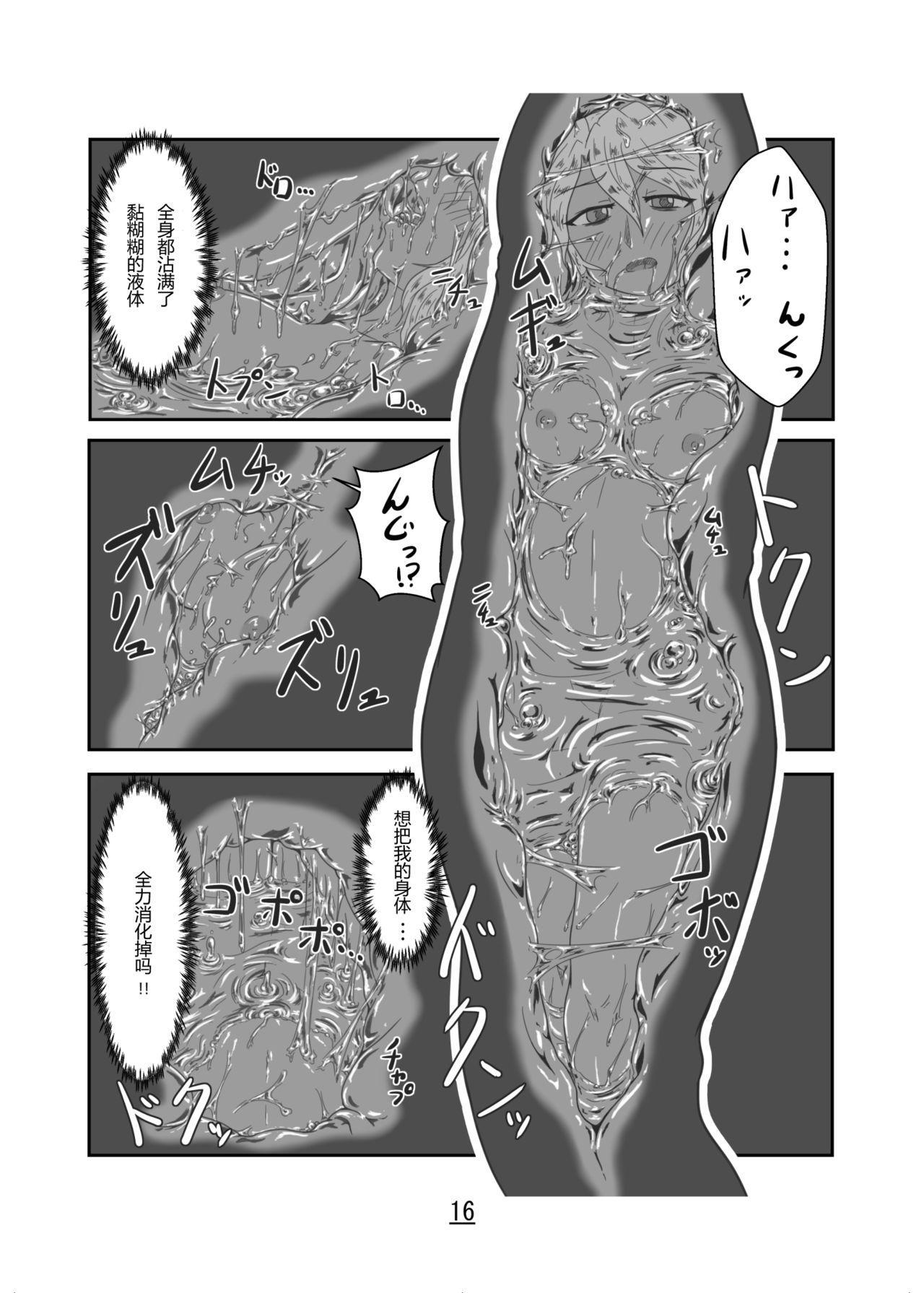 Marunomi Hanashi 15