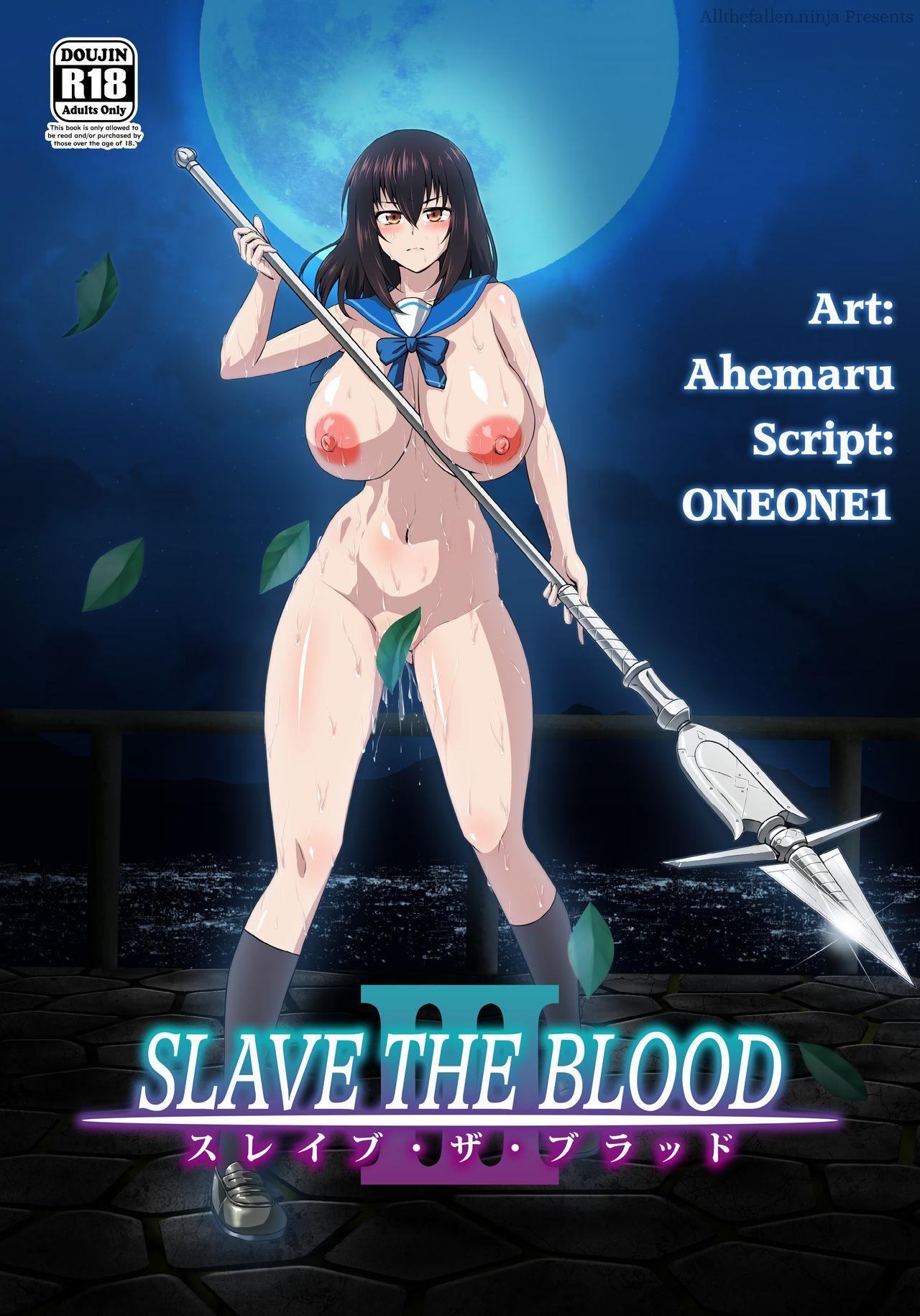 Slave the Blood III 0