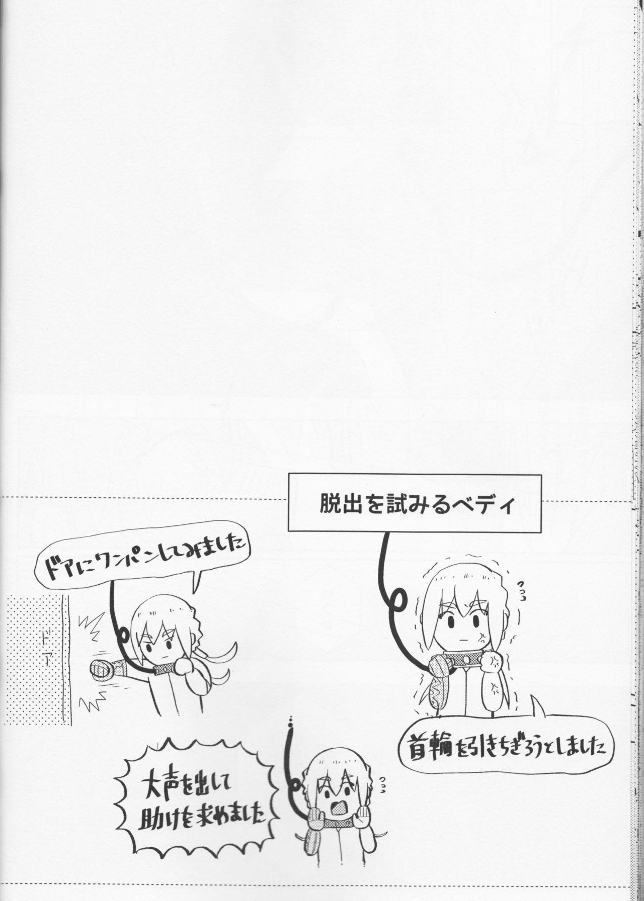 Kirakira Koboreru, Kimi to no Waidan 27