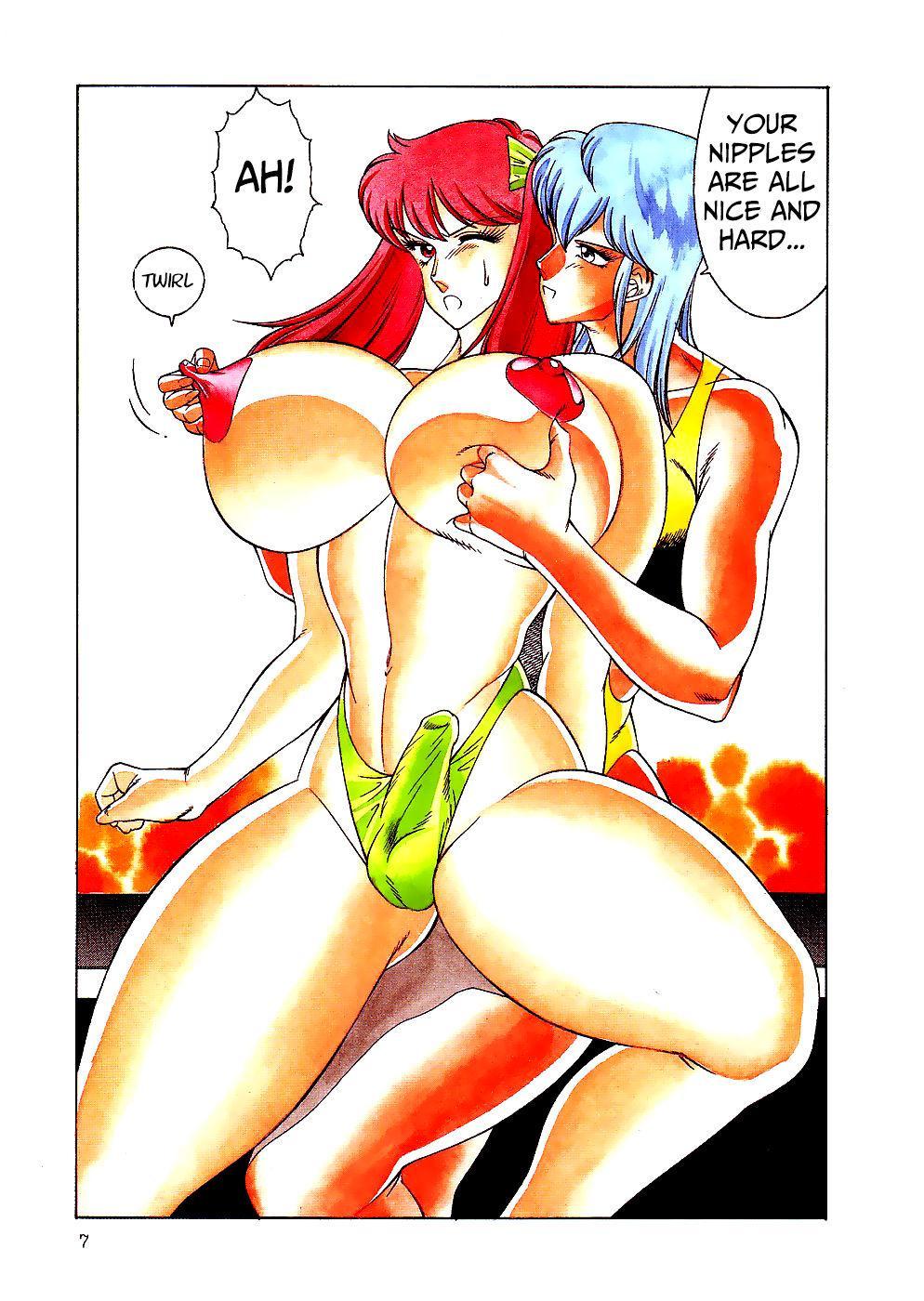 Aphrodite No Yuuutsu Ch.1-2 9