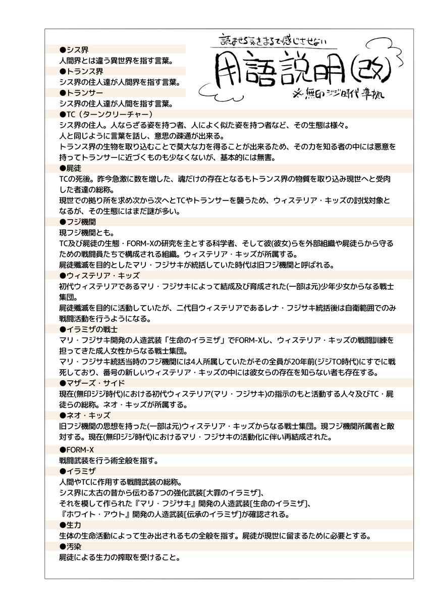 Douke no Kishi Lala Wisteria 01 ~ 06 11