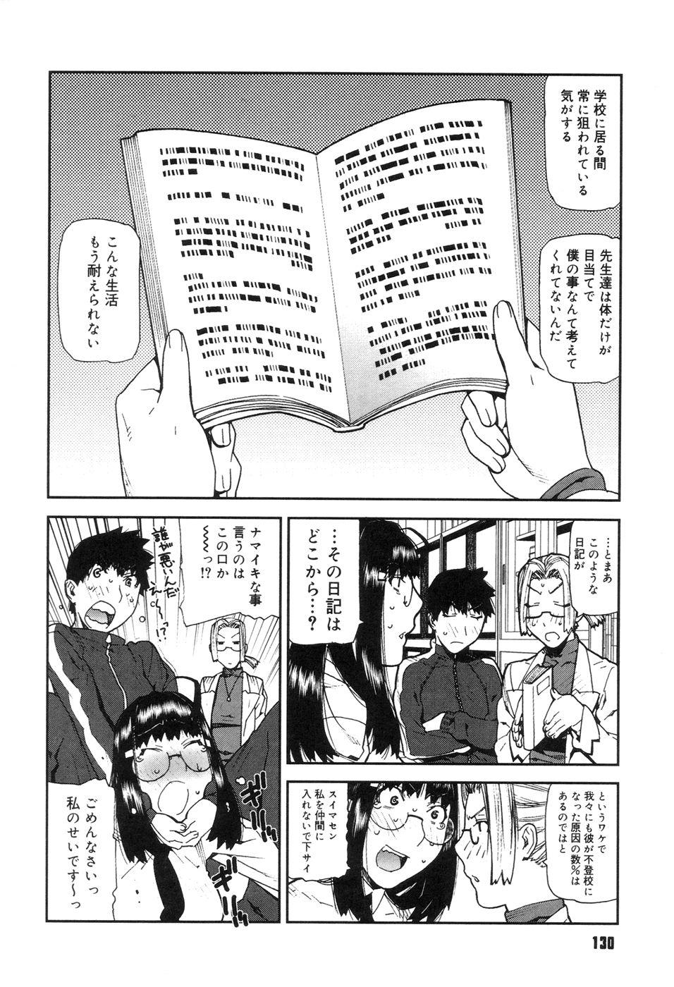 Onee-chan to issho 131