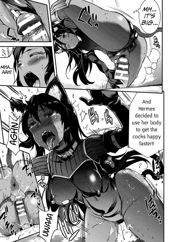 [Erect Sawaru] Raikou Shinki Igis Magia -PANDRA saga 3rd ignition- Ch. 8-11 [English] [Digital] 29