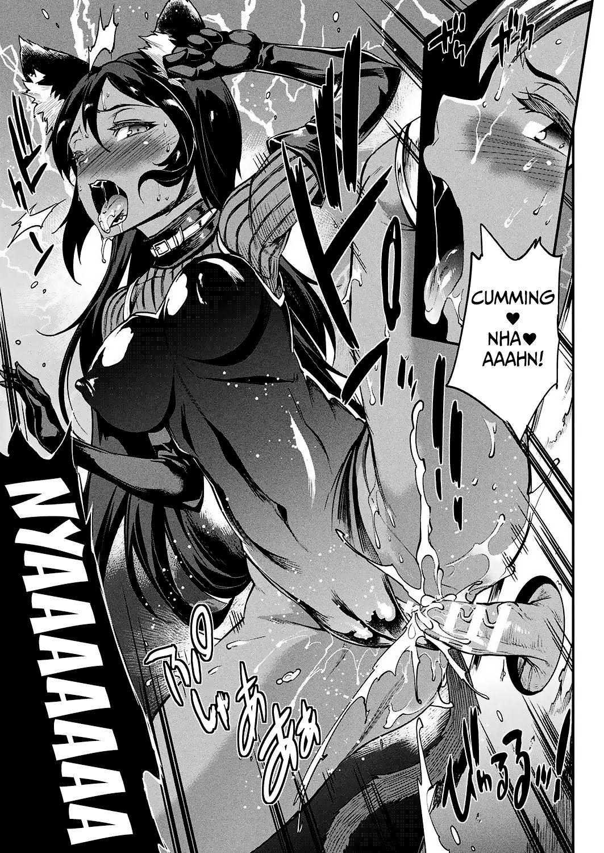 [Erect Sawaru] Raikou Shinki Igis Magia -PANDRA saga 3rd ignition- Ch. 8-11 [English] [Digital] 33