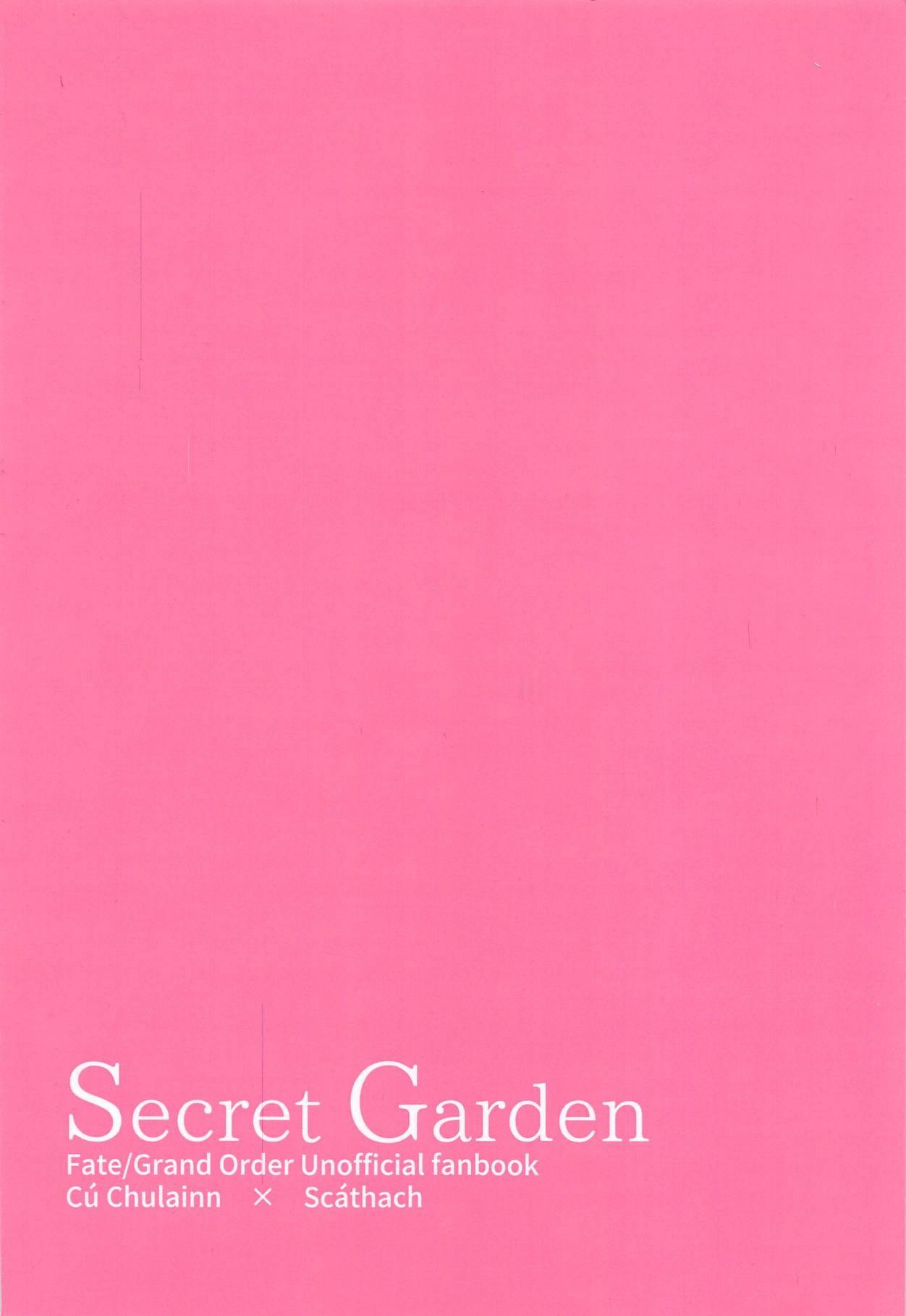 Secret Garden 28