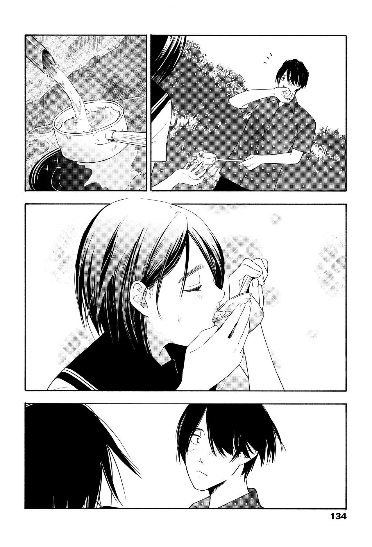 Shishunki no Eros - puberty eros 136