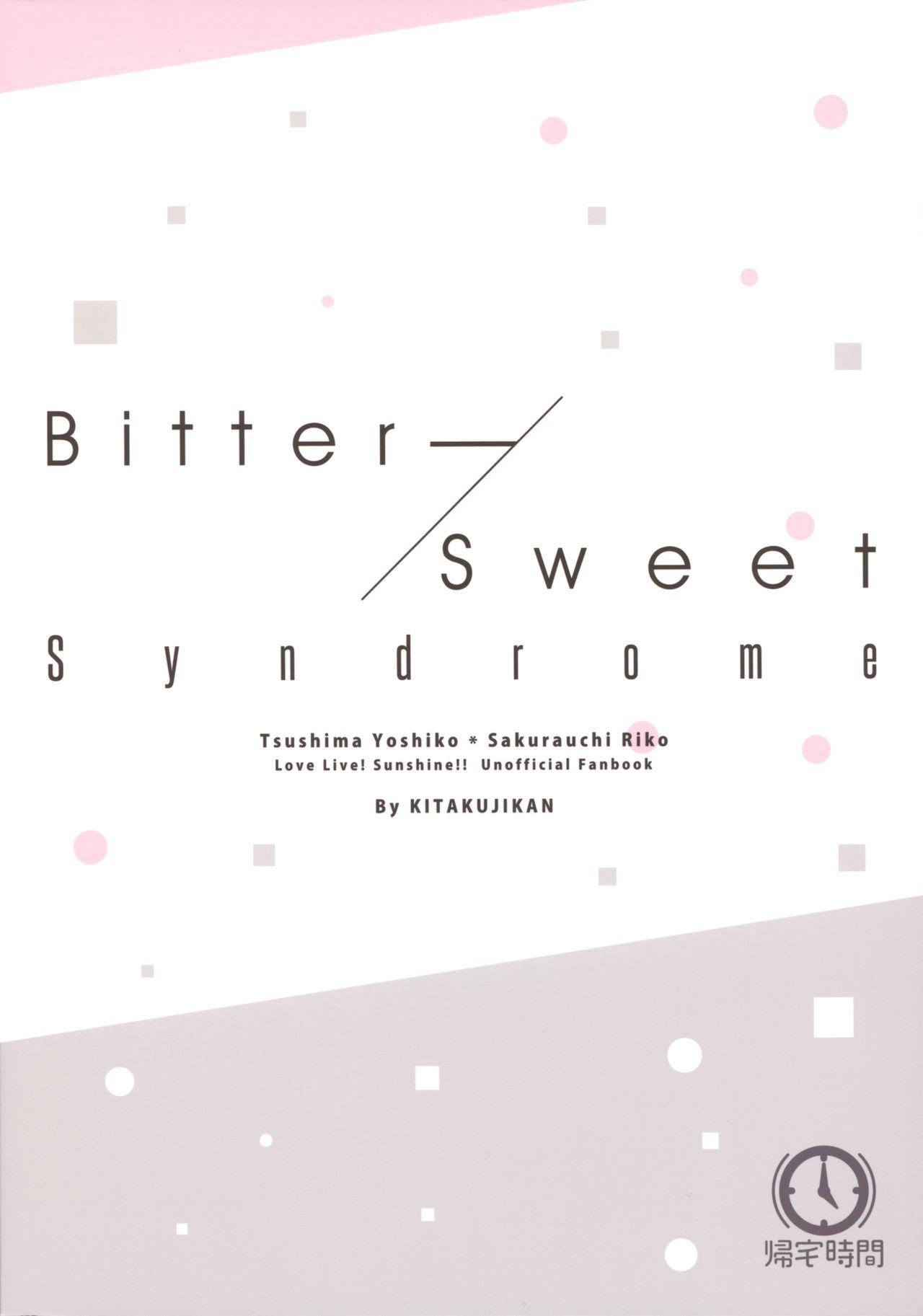 Bitter Sweet Syndrome 1