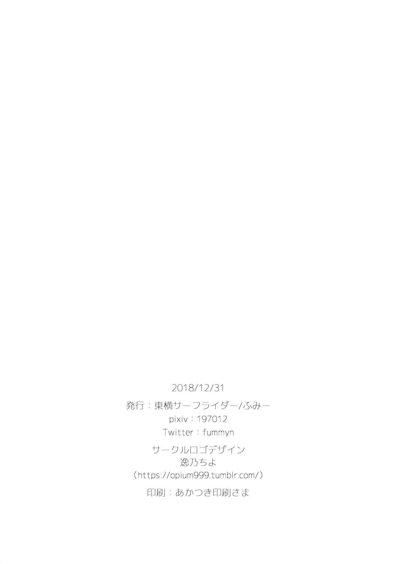 Kyou no Laffey wa Suggoku Onemu da yo 21