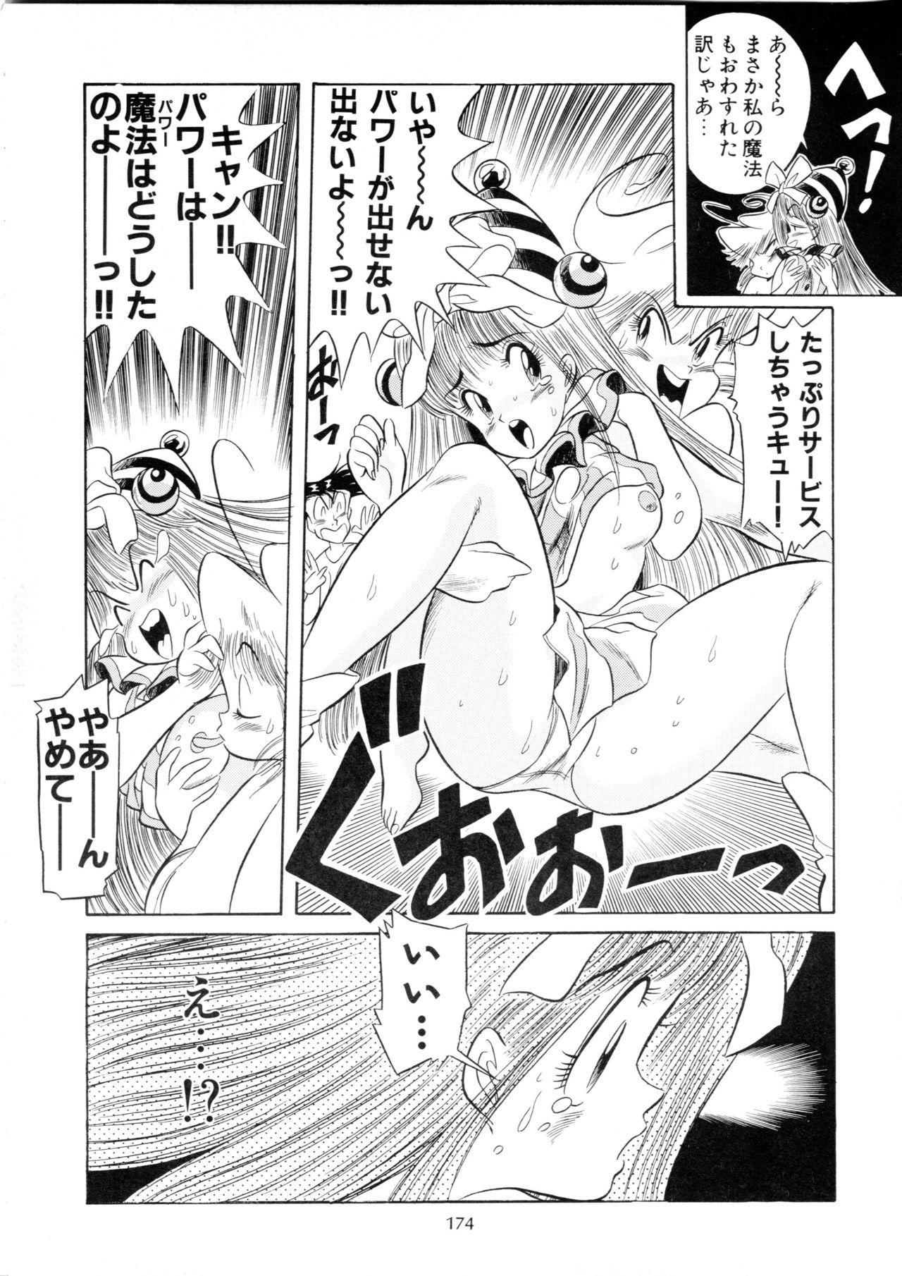 Henreikai Special Vol. 9 171