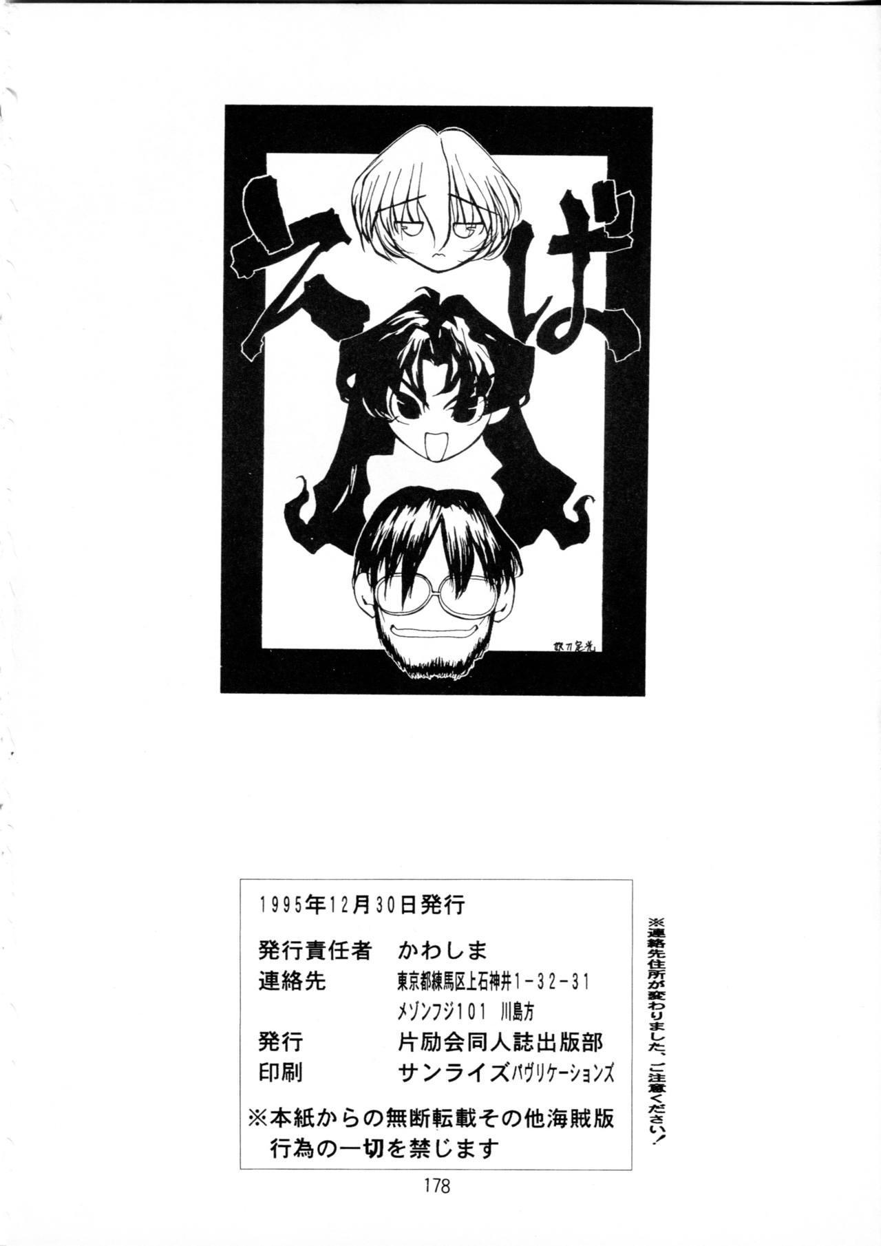 Henreikai Special Vol. 9 175