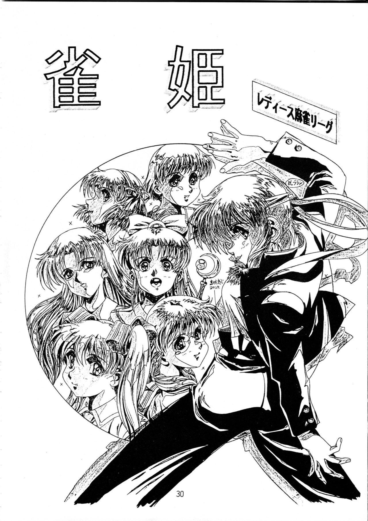Henreikai Special Vol. 9 28
