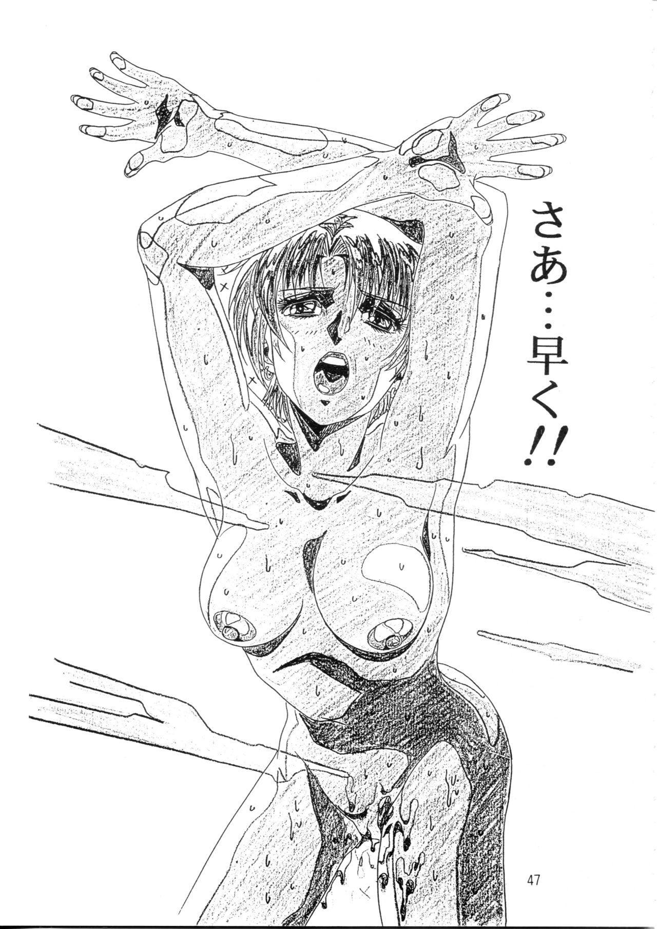 Henreikai Special Vol. 9 44