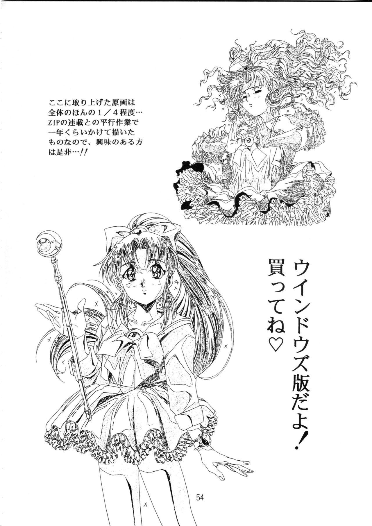 Henreikai Special Vol. 9 51