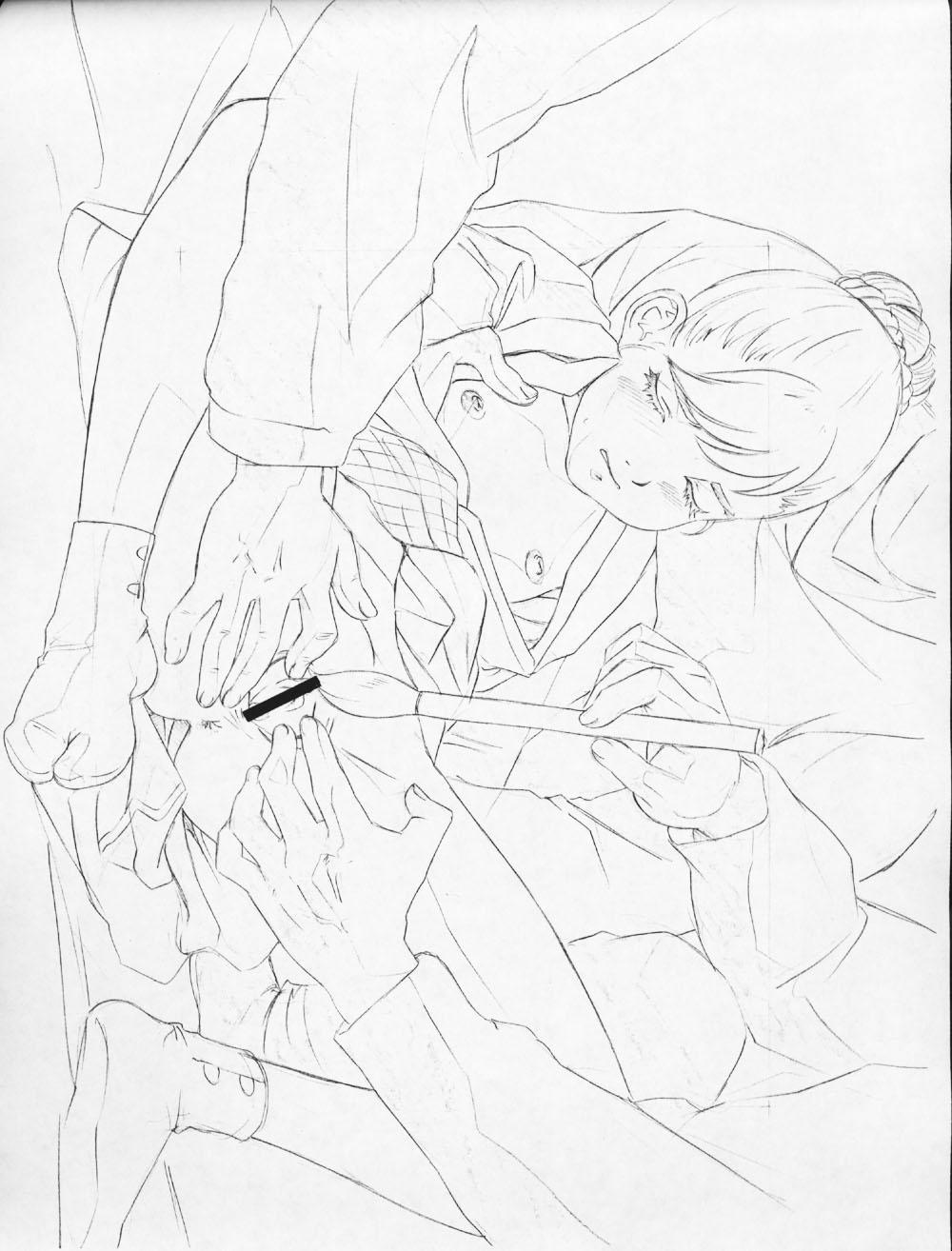 Original Rough Gen Copy shuu SC10 11