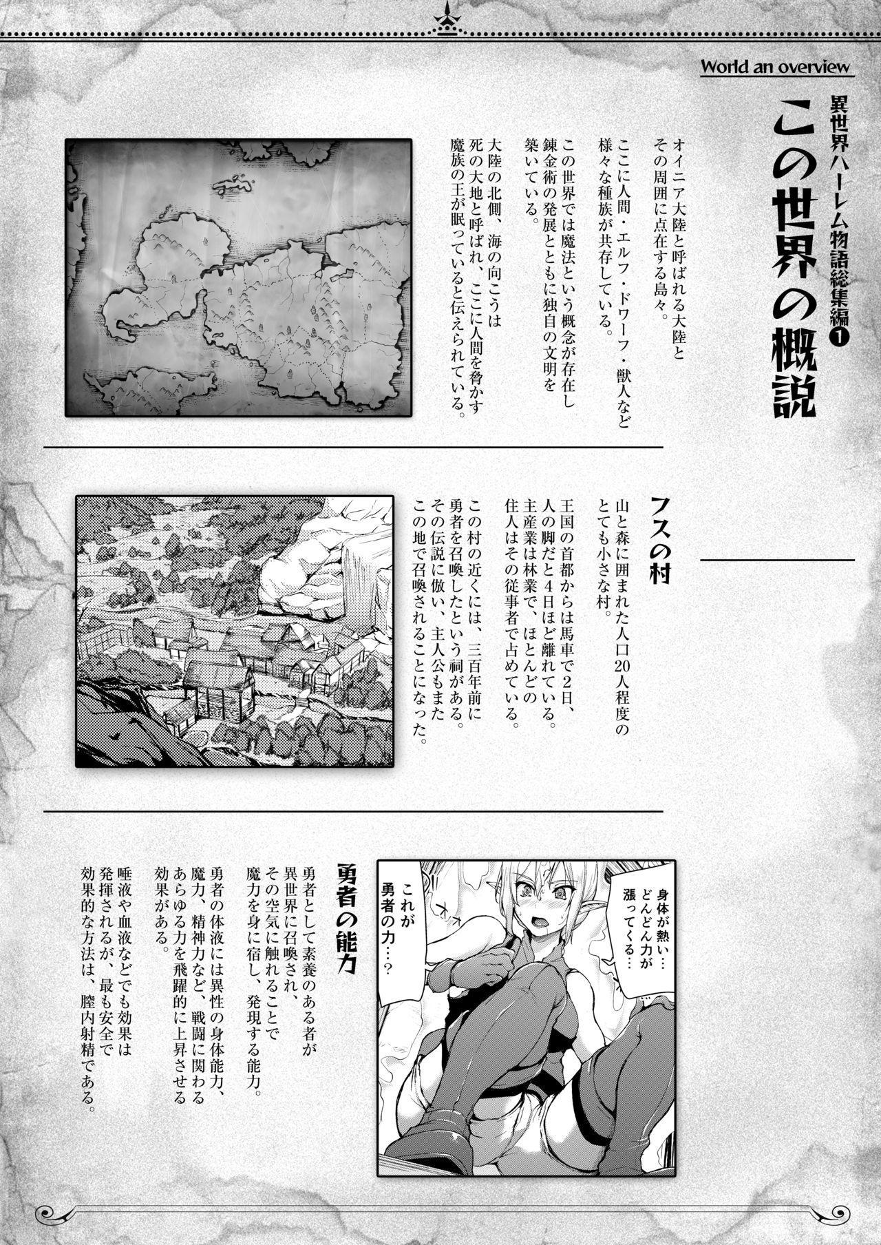 Isekai Harem Monogatari Soushuuhen 1 54