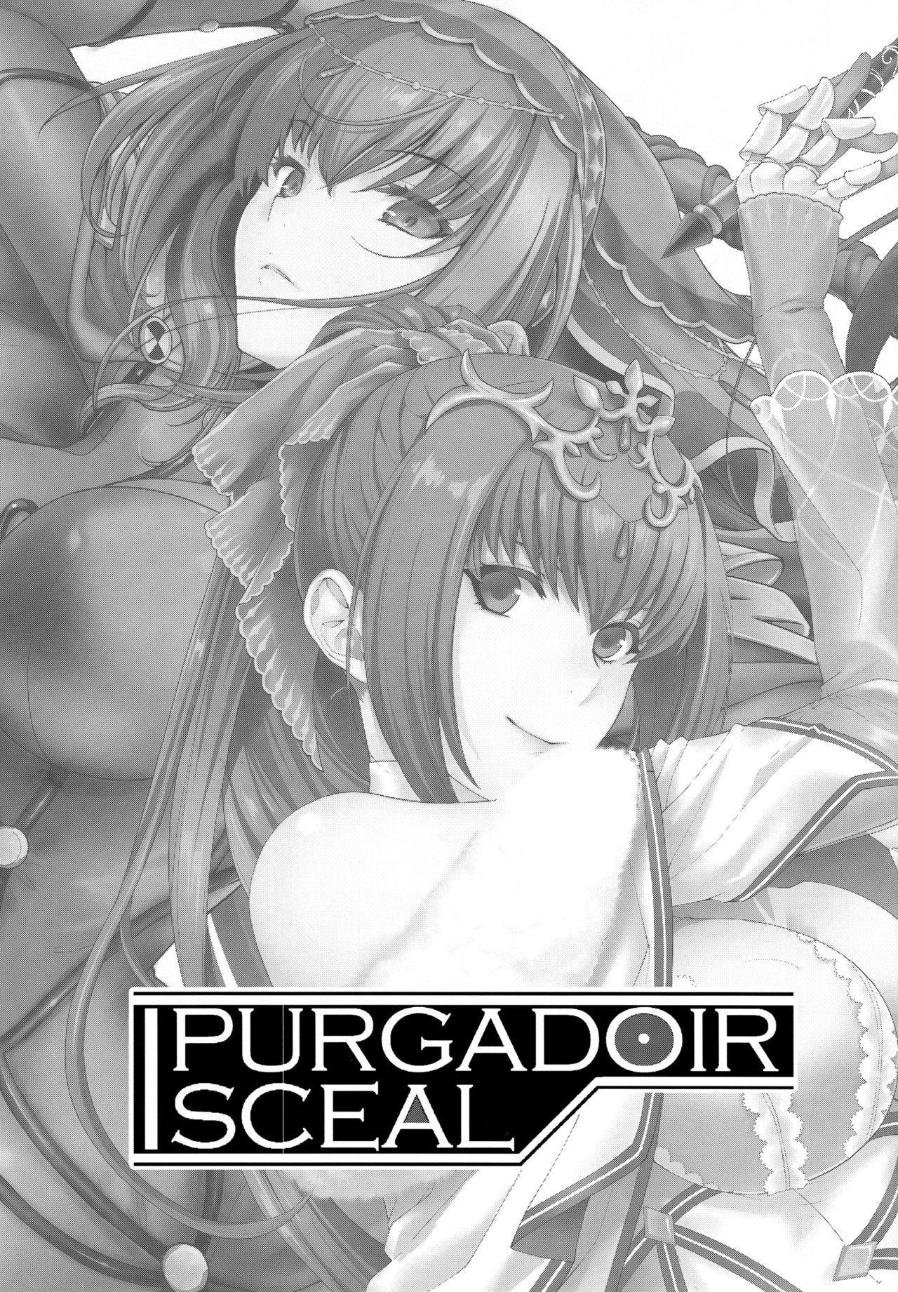PURGADOIR SCEAL 2