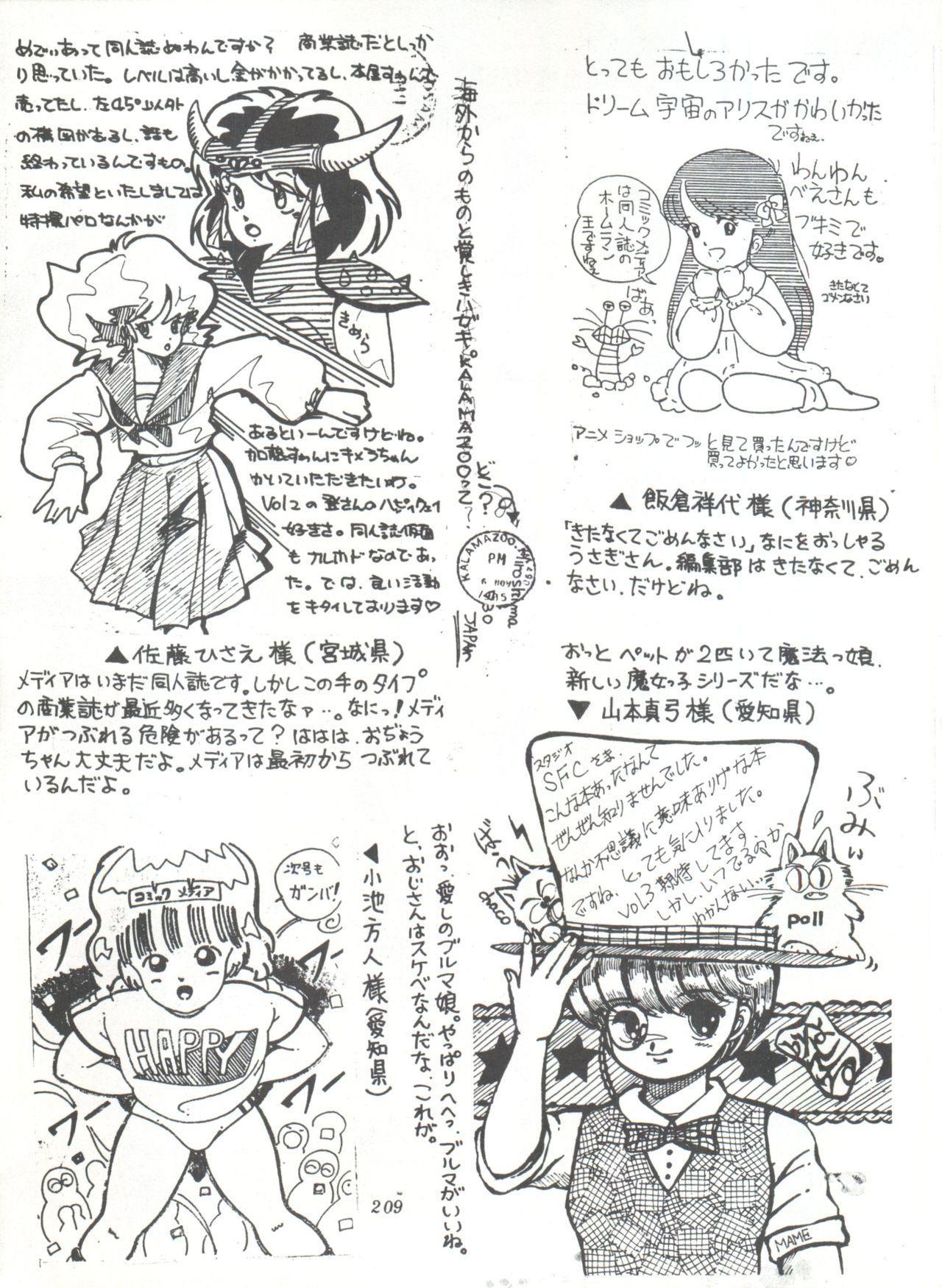 Comic Media Vol.3 212