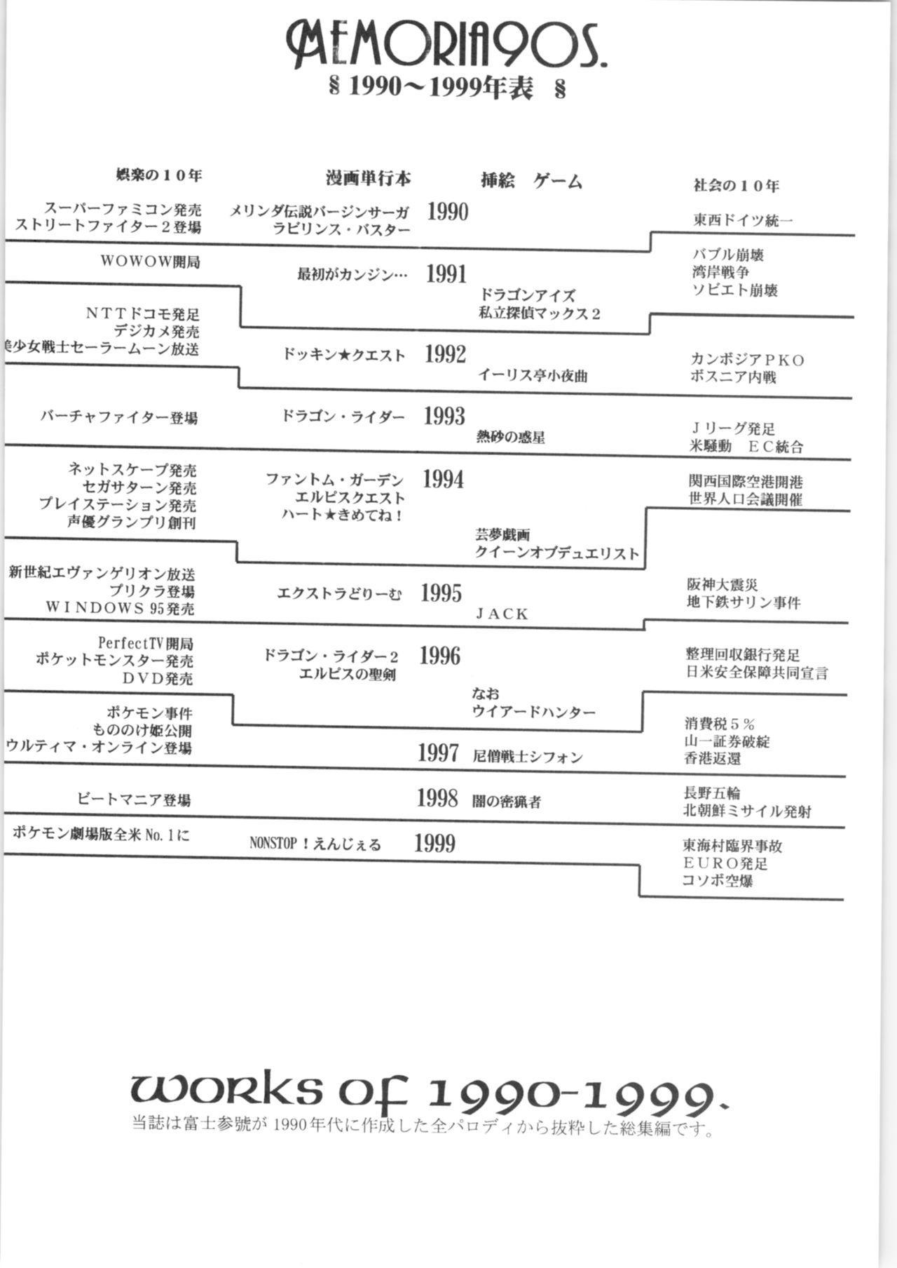 Memoria 90s 54