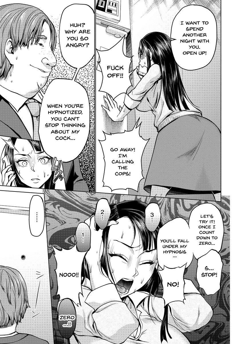 Saimin Kyousei Love Love Tanetsuke | Hypno Coerced Love Mating Ch.1-6 7