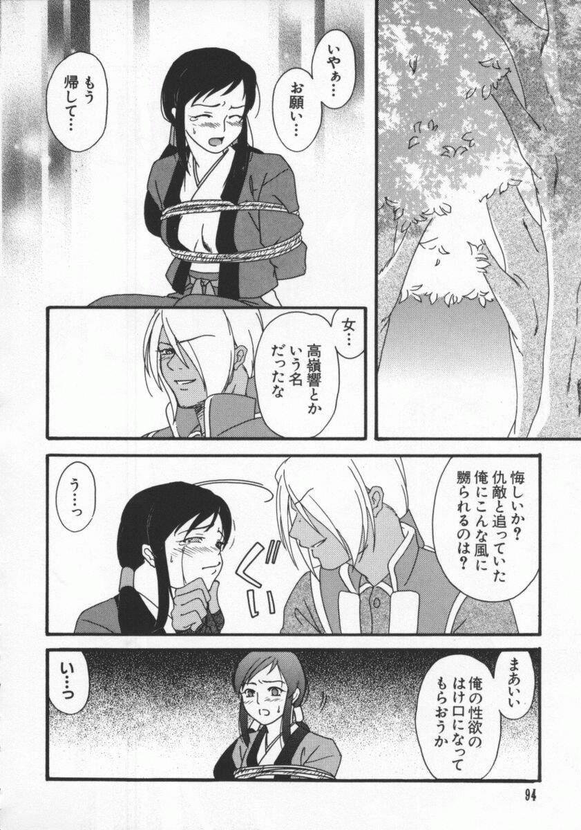 Dennou Renai Hime Vol 6 99