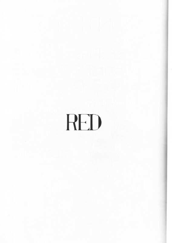 IRIE FILE RED 1