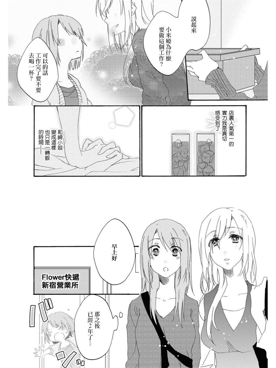 Sayonara, Shirayuki Hime   再见、白雪公主 7