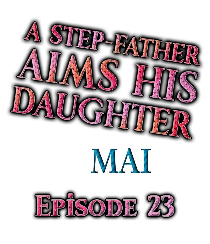 A Step-Father Aims His Daughter 289