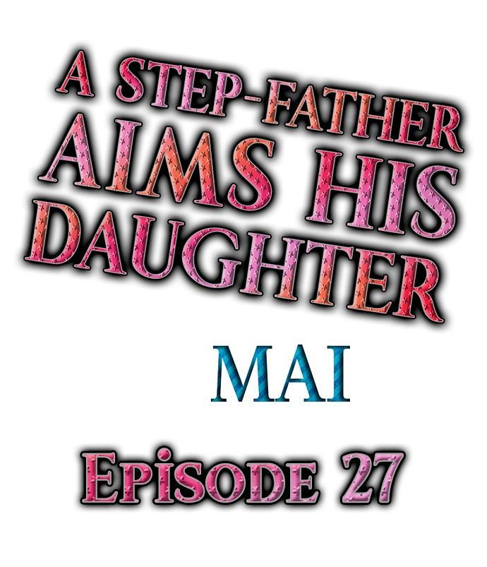 A Step-Father Aims His Daughter 341