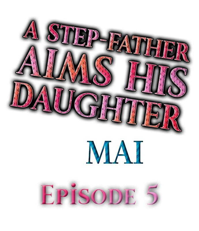 A Step-Father Aims His Daughter 55