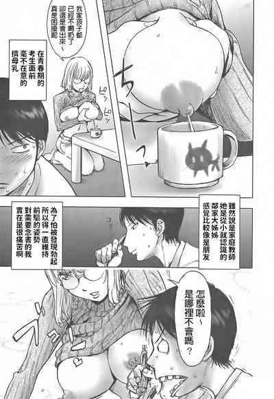 Ane Milk 2