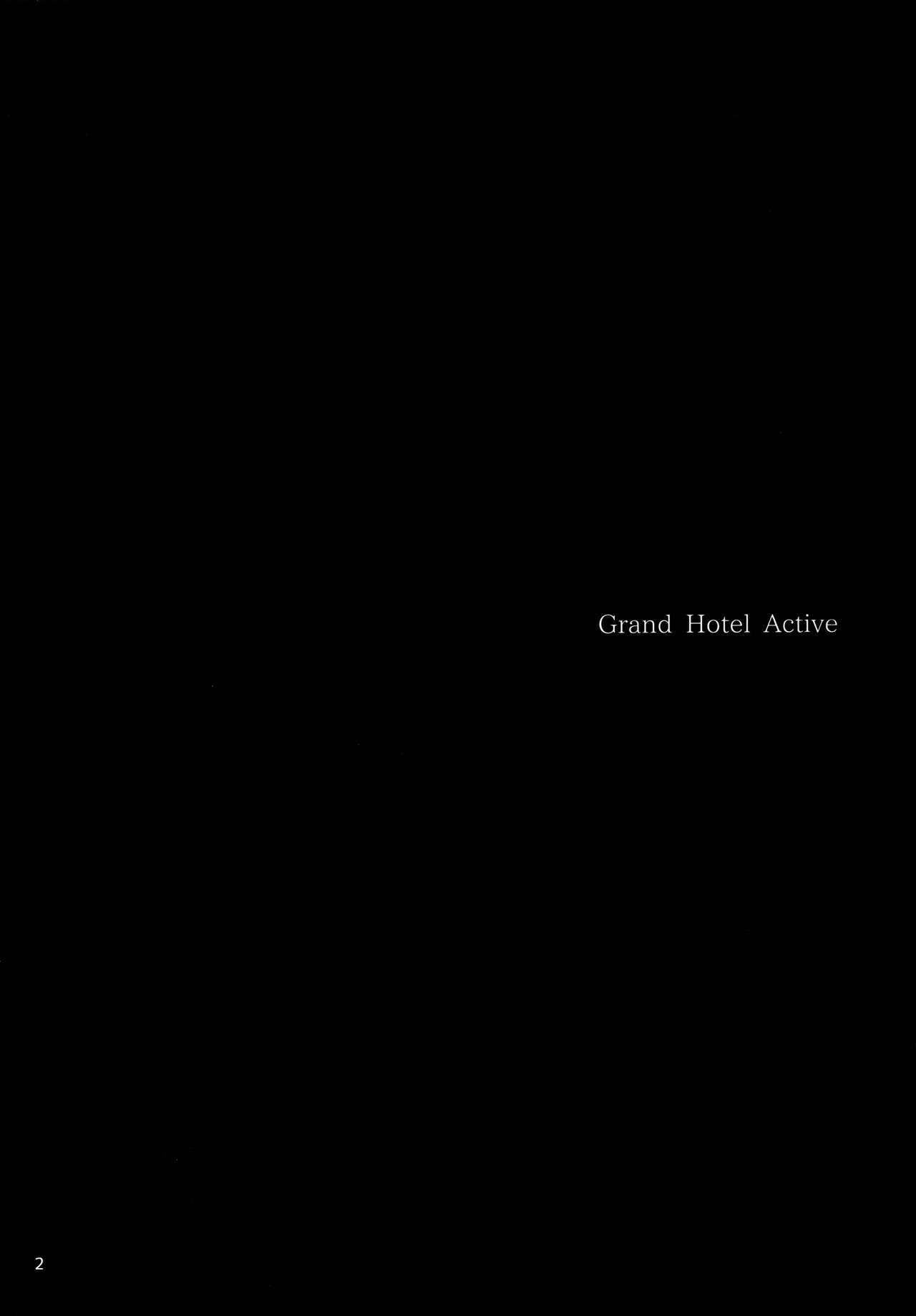 Grand Hotel Active 2