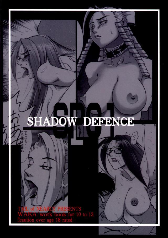 Shadow Defence SP 01 45