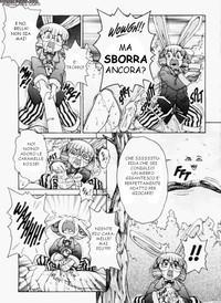 Alice nel paese del sesso capitolo 3 ita 3