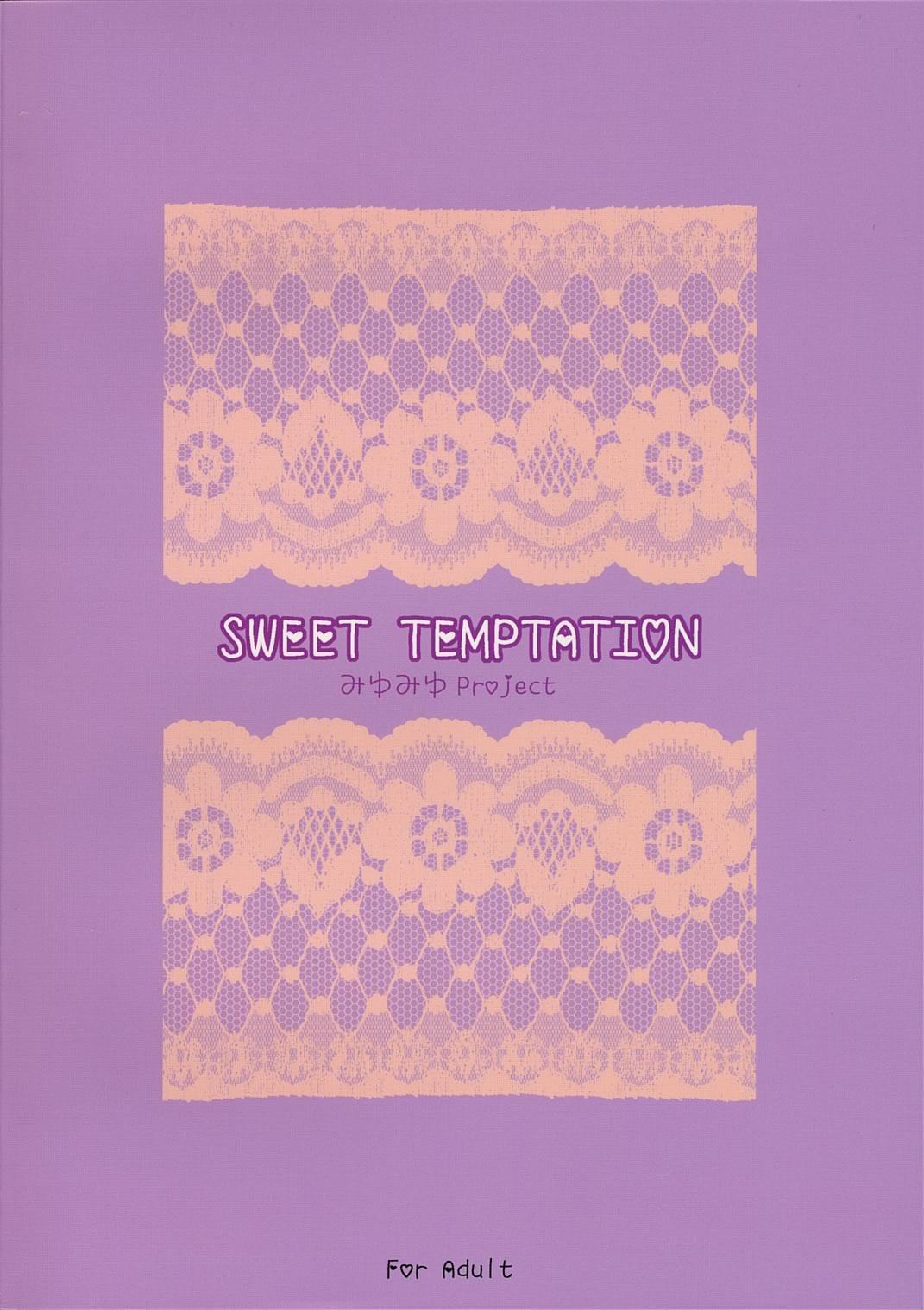 SWEET TEMPTATION 37