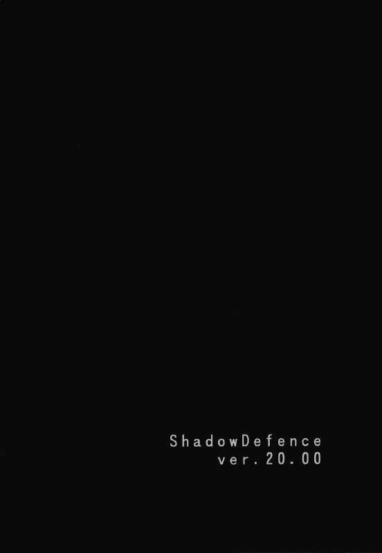 Shadow Defence Ver. 20 33