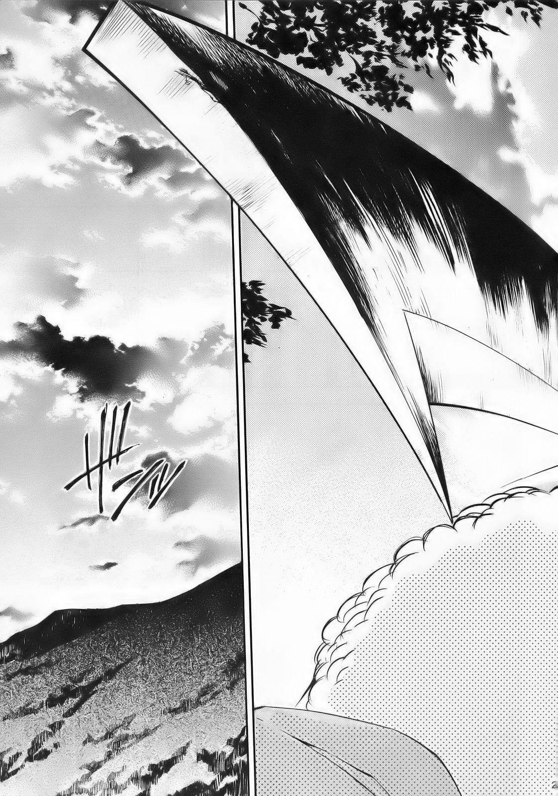 Higurashi no Naku You ni Ni 23