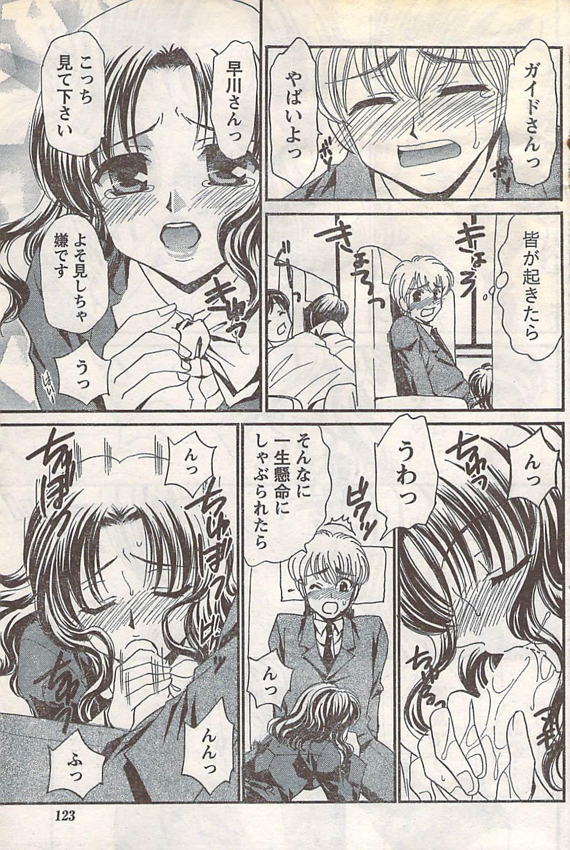 Gekkan Doki!! 2007-05 Vol. 127 121