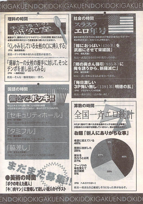 Gekkan Doki!! 2007-05 Vol. 127 268