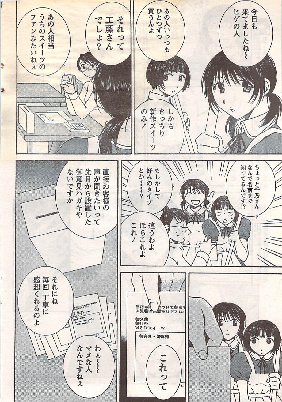 Gekkan Doki!! 2007-05 Vol. 127 33