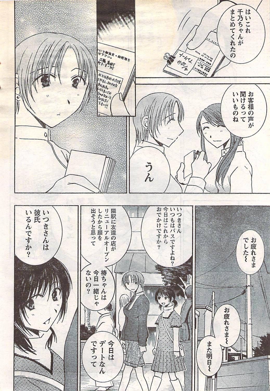 Gekkan Doki!! 2007-05 Vol. 127 35