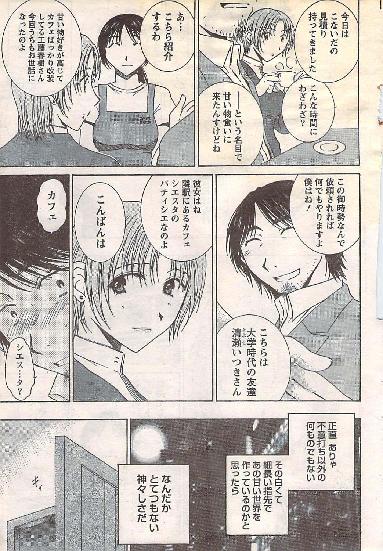 Gekkan Doki!! 2007-05 Vol. 127 38