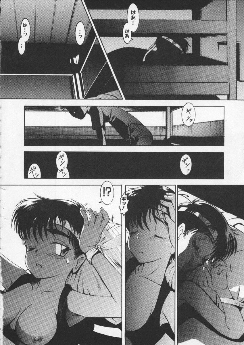 Dennou Butou Musume Vol 6 28