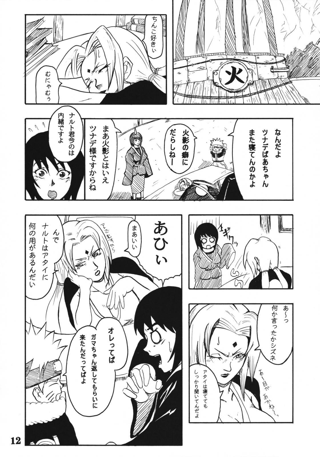 Koki no Tane 10