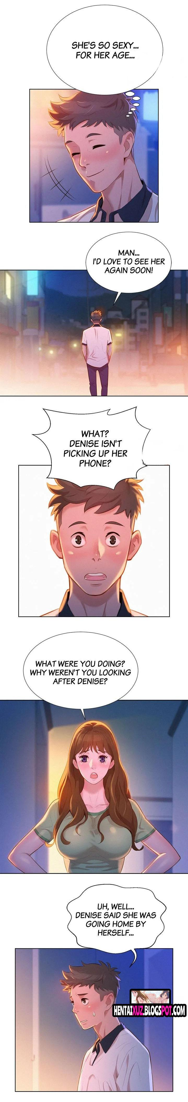 What do you Take me For? Ch.50/? 116